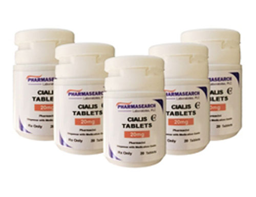 Buy Cialis from Medinc