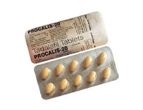 Buy Tadalafil from Medinc