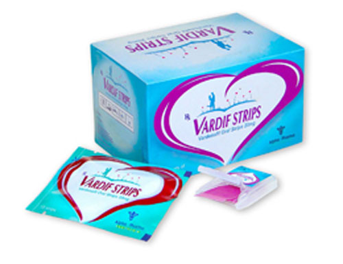 Buy Vardif Strips from Medinc